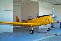 CF-BXG @ CNC3 - De Havilland Canada DHC-1B-2-55 Chipmunk [212/250] Brampton~C 23/06/2005 - by Ray Barber