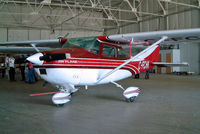 C-FCHK @ CYFD - Cessna 182K Skylane [182-58196] Brantford~C 24/06/2005 - by Ray Barber