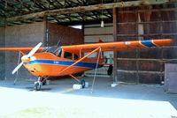 CF-KJY @ CNC3 - Cessna 182A Skylane [51036] Brampton~C 23/06/2005 - by Ray Barber