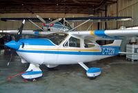 C-FCZR @ CYKF - Cessna 177B Cardinal [177-01840] Kitchener-Waterloo Regional 24/06/2005 - by Ray Barber