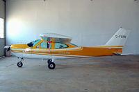 C-FQYN @ CYFD - Cessna 177B Cardinal [177-01658] Brantford~C 24/06/2005 - by Ray Barber