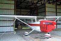 C-FDYY @ CNC4 - Cessna 172M Skyhawk [172-61489] Guelph~C 24/06/2005 - by Ray Barber