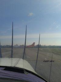 9M-FYH @ WMKC - Landing at KBR - by afifidris23
