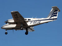 F-GCJE photo, click to enlarge