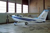 C-FRRF @ CYFD - Cessna 172F Skyhawk [172-52027] Brantford~C 24/06/2005 - by Ray Barber
