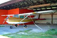 CF-DZU @ CNC3 - Cessna 172K Skyhawk [172-58659] Brampton~C 23/06/2005 - by Ray Barber