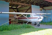 C-FYQL @ CNC3 - Cessna 150G [150-66364] Brampton~C 23/06/2005 - by Ray Barber