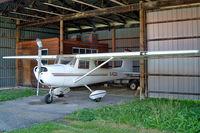 C-FZZO @ CNC3 - Cessna 150D [150-60615] Brampton~C 23/06/2005 - by Ray Barber