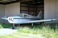 CF-CCQ @ CNC3 - Piper PA-28-140 Cherokee [28-7325257] Brampton~C 23/06/2005 - by Ray Barber