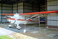CF-AZH @ CNC4 - Aeronca 11BC Chief [11BC-153] Guelph~C 24/06/2005 - by Ray Barber