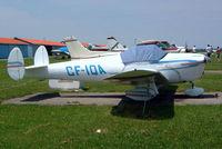 CF-IQA @ CNC3 - Erco 415-CX Ercoupe [2850] Brampton~C 23/06/2005 - by Ray Barber