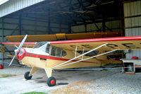 CF-PEB @ CNC4 - Taylorcraft BL-65 [2401] Guelph~C 24/06/2005 - by Ray Barber