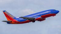 N520SW @ KSAT - departure from San Antonio IAP