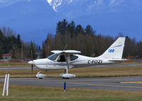 C-FOZI @ CYNJ - Ready to take off - by Guy Pambrun