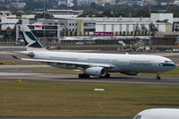 B-LAO @ YSSY - ready for return to HKG - by Bill Mallinson