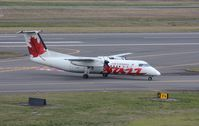 C-FACT @ KPDX - DHC-8-300 - by Mark Pasqualino
