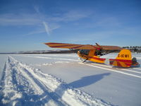 C-ICWI - C-ICWI ON THE OTTAWA RIVER - by RAY NASH