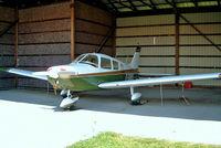 C-GNYL @ CNC3 - Piper PA-28-151 Cherokee Warrior [28-7515415] Brampton~C 23/06/2005 - by Ray Barber