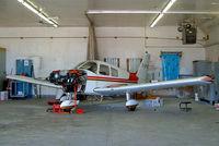 C-GPZR @ CNC3 - Piper PA-28-140 Cherokee [28-7625240] Brampton~C 23/06/2005 - by Ray Barber