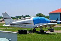 C-GXOG @ CNC3 - Piper PA-28-140 Cherokee [28-7325281] Brampton~C 23/06/2005 - by Ray Barber