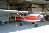 CF-PJO @ CNC3 - Cessna 182F Skylane [182-54710] Brampton~C 23/06/2005 - by Ray Barber