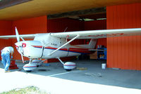 C-GMUZ @ CNC3 - Cessna 150M [150-76826] Brampton~C 23/06/2005 - by Ray Barber