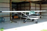 C-GNWB @ CNC3 - Cessna 150G [150-65537] Brampton~C 23/06/2005 - by Ray Barber