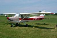 C-GNXJ @ CNC3 - Cessna 150L [150-73591] Brampton~C 23/06/2005 - by Ray Barber