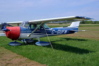 C-GUFW @ CNC3 - Cessna 150L [150-72145] Brampton~C 23/06/2005 - by Ray Barber