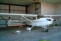 C-GGXQ @ CNC3 - Cessna 172M Skyhawk [172-66246] Brampton~C 23/06/2005 - by Ray Barber