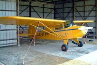 C-GFMW @ CNC4 - Piper PA-17 Vagabond [17-91] Guelph~C 24/06/2005 - by Ray Barber