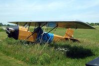 C-GIGI @ CNC3 - Pietenpol Air Camper [P-1] Brampton~C 23/06/2005 - by Ray Barber
