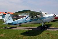 C-GOTM @ CNC3 - Cessna 120 [9222] Brampton~C 23/06/2005 - by Ray Barber