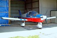 C-GQTO @ CNC3 - Zenair CH.200 [A-208] Brampton~C 23/06/2005 - by Ray Barber