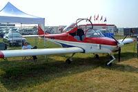 C-IDKD @ CYOO - SC Aerostar R40S Festival [040204] Oshawa~C 25/06/2005 - by Ray Barber