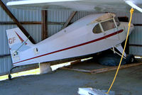C-GHGF @ CNC3 - Piper PA-20 Pacer [20-305] Brampton~C 23/06/2005 - by Ray Barber