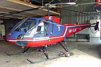 HB-XJQ - EN48 - Not Available