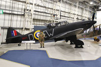 N1671 @ RAFM - On display at the RAF Museum, Hendon. - by Graham Reeve