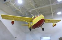N87482 - Republic RC-3 Seabee at the Hiller Aviation Museum, San Carlos CA