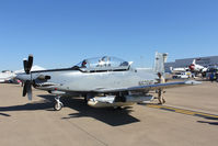N620AT @ AFW - On display at the 2013 Fort Worth Alliance Airshow