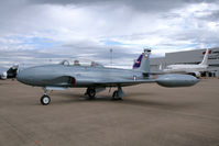 N51SR @ AFW - On display at the 2013 Fort Worth Alliance Airshow