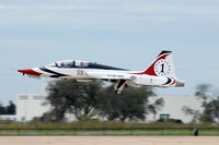 N385AF @ AFW - On display at the 2013 Fort Worth Alliance Airshow - by Zane Adams