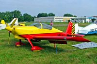 HB-YLL - RV6 - Not Available
