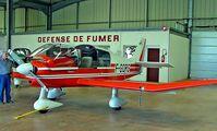 F-GORG @ LFOX - Robin DR.400/140B Dauphin 4 [1034] Etampes/Mondesir~F 06/07/2006