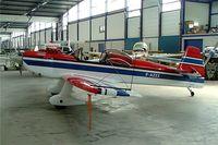 F-AZXX @ LFOZ - Mudry CAP-20LS-200 [06] Orleans-St. Denis~F 06/07/2006