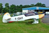 F-GIHT @ LFLV - Mudry CAP-10 [25] Vichy~F 08/07/2006