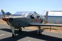 142 @ LFDN - Socata TB-30 Epsilon (315-ZG), Static display, Rochefort-St Agnant Air Base 721 (LFDN-RCO) Open day 2011 - by Yves-Q