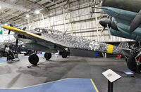 730301 @ RAFM - On display at the RAF Museum, Hendon. - by Graham Reeve