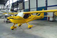 45-VD @ LFOZ - B & F Technik Funk FK.9 Mk.III Club [247] Orleans-St. Denis~F 06/07/2006