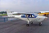 F-PMIT @ LFLV - Jabiru J400 [202] Vichy~F 08/07/2006.